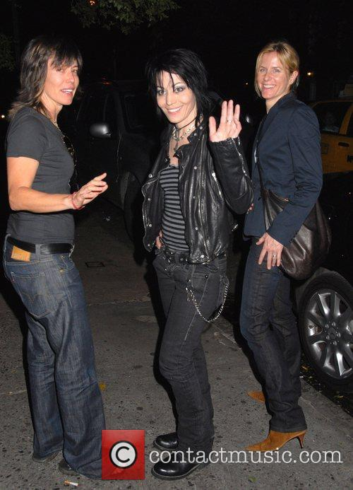 Joan Jett and Friends 4