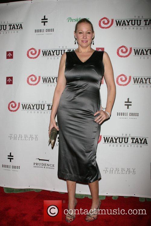 Amy sacco,  Wayuu Taya Foundation Gala held...