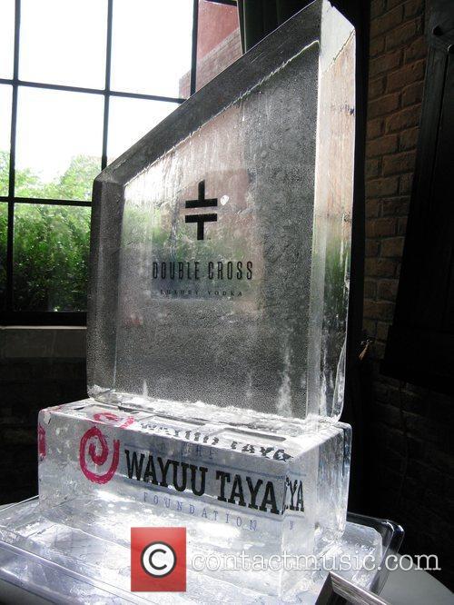 Double Cross Luxery Vodka,  Wayuu Taya Foundation...