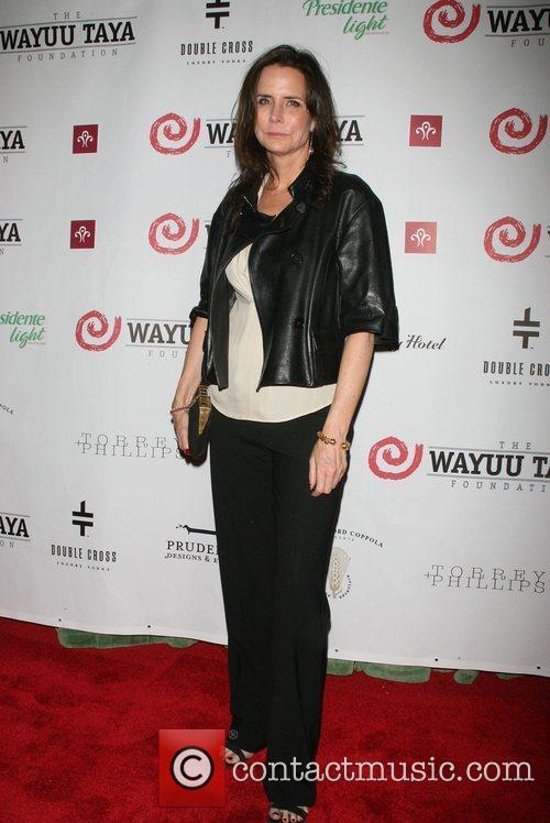 Katie Ford,  Wayuu Taya Foundation Gala held...