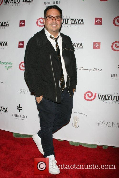 Narciso Rodriguez,  Wayuu Taya Foundation Gala held...