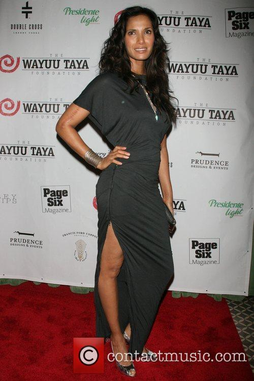 Padma Lashmi,  Wayuu Taya Foundation Gala held...