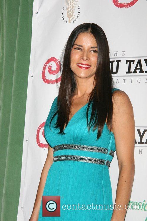 Patricia Velasquez,  Wayuu Taya Foundation Gala held...