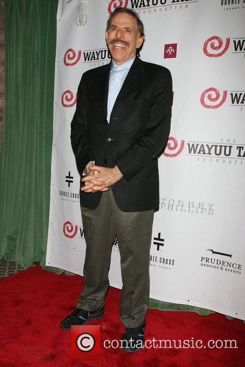 Peter Max,  Wayuu Taya Foundation Gala held...