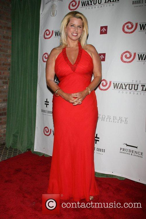 Rita Cosby,  Wayuu Taya Foundation Gala held...