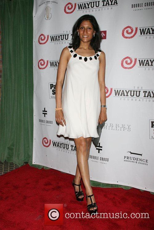 Seema Mehta,  Wayuu Taya Foundation Gala held...