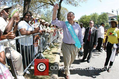 Chuck Schumer The 41st West Indian American Day...