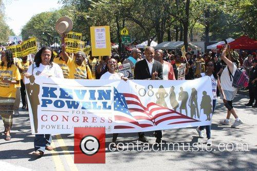 Kevin Powell The 41st West Indian American Day...