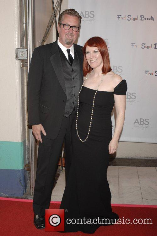 Kate Flannery and guest What A Pair! 6...