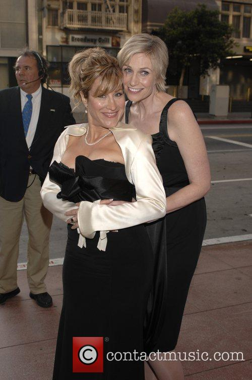Lisa Ann Walter and Jane Lynch What A...