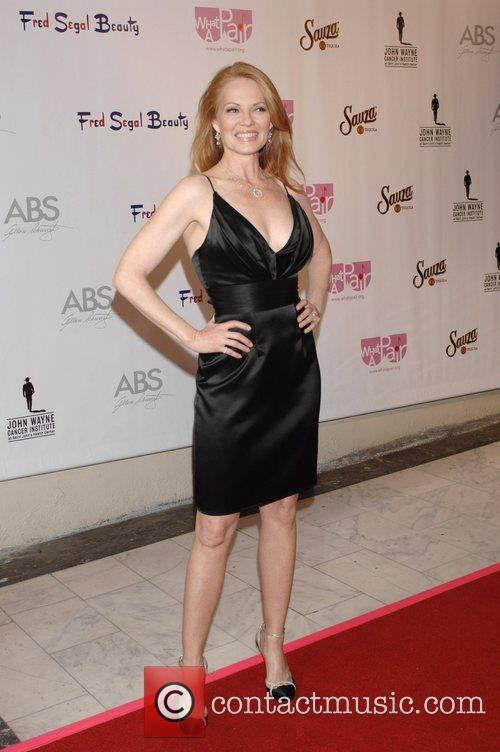 Marg Helgenberger What A Pair! 6 - A...