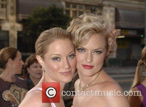 Teri Polo and Elaine Hendrix 4