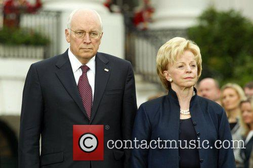 Dick Cheney and White House