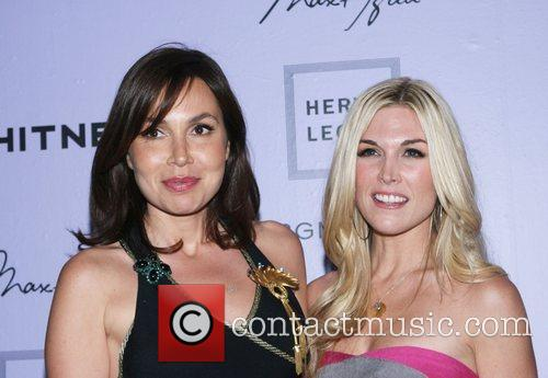Guest and Tinsley Mortimer The Whitney Contemporaries' Art...