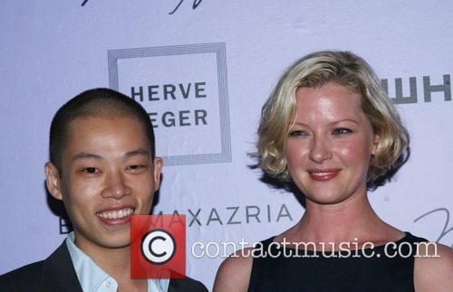 Guest and Gretchen Mol The Whitney Contemporaries' Art...