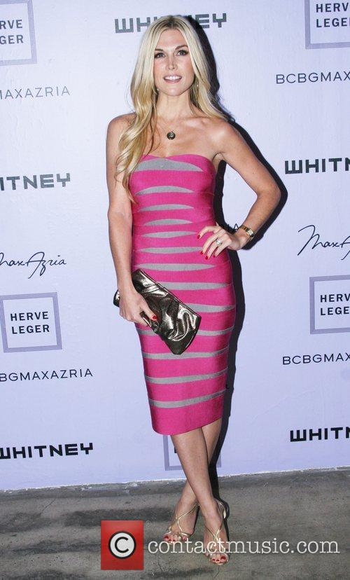 Tinsley Mortimer The Whitney Contemporaries' Art Party and...