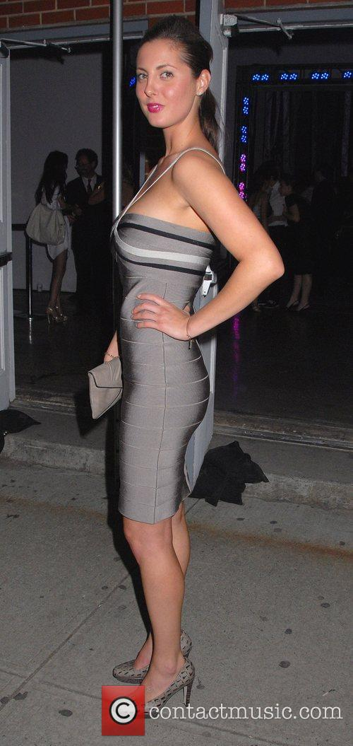 Eva Amurri The Whitney Contemporaries' Art Party and...
