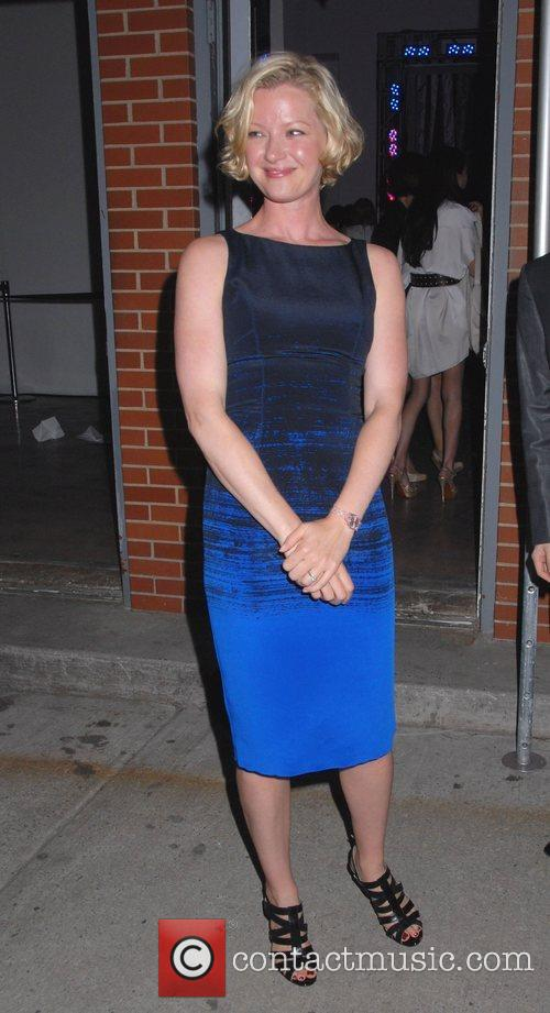 Gretchen Mol The Whitney Contemporaries' Art Party and...