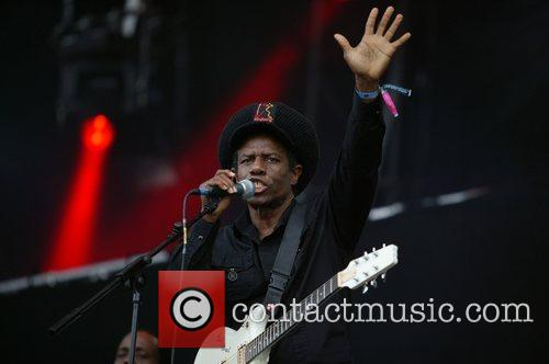Eddy Grant, O2 Wireless Festival 2008, O2 Wireless