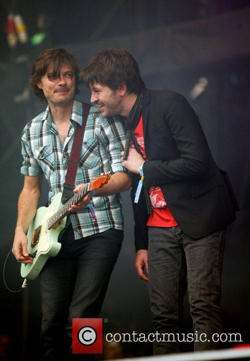 Powderfinger and Bernard Fanning 10