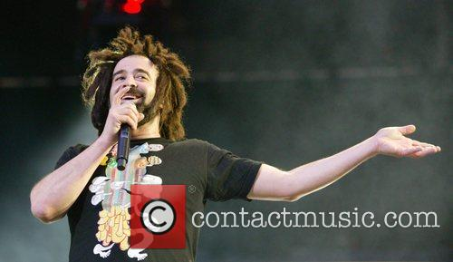 Counting Crows and Adam Duritz 17