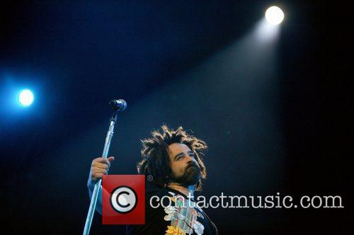 Counting Crows and Adam Duritz 13
