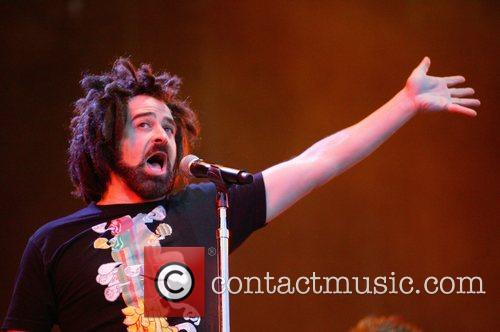 Counting Crows and Adam Duritz 2