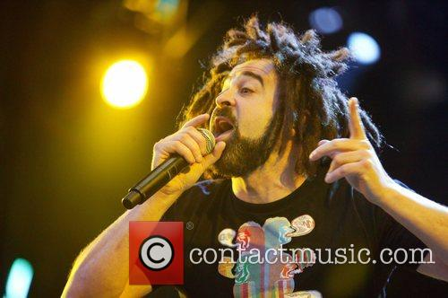 Counting Crows and Adam Duritz 11