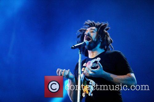 Counting Crows and Adam Duritz 15