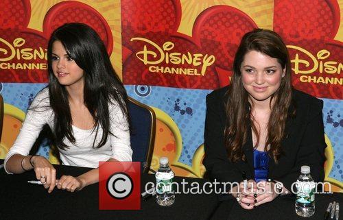Selena Gomez and Gomez 2