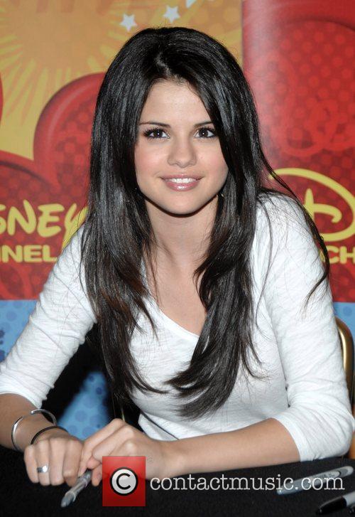 Selena Gomez and Gomez 1
