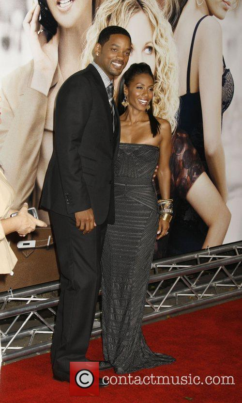 Will Smith and Jada Pinkett Smith 9