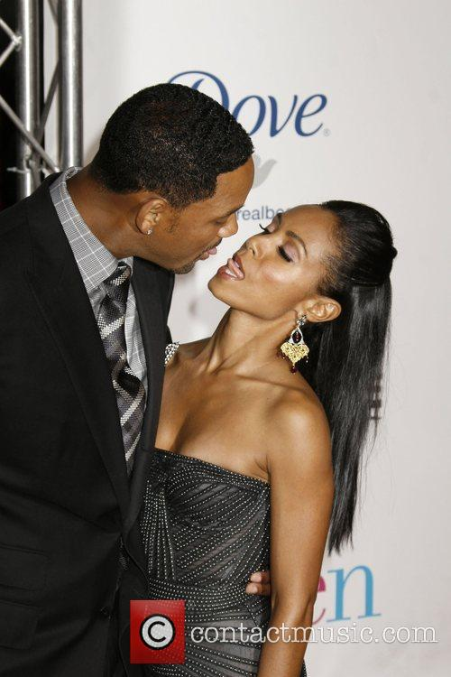 Will Smith and Jada Pinkett Smith 7