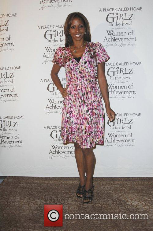 Holly Robinson Peete A Place Called Home presents...