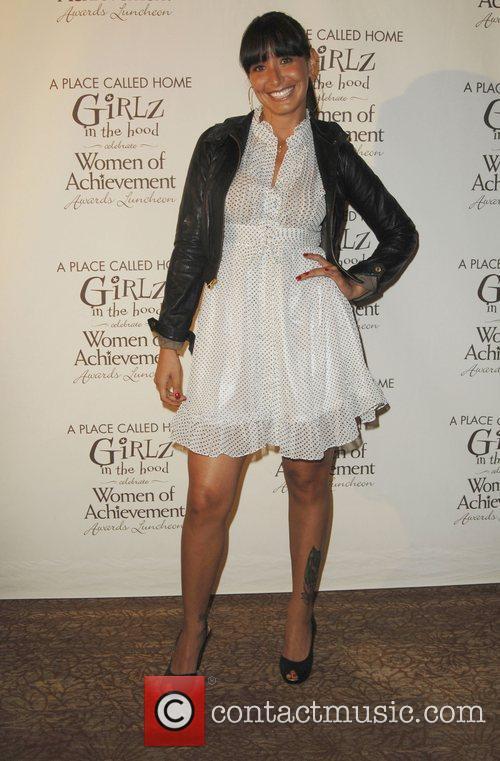 La La A Place Called Home presents Girlz...