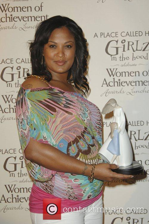 Laila Ali A Place Called Home presents Girlz...
