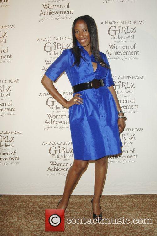 Shondrella Avery A Place Called Home presents Girlz...