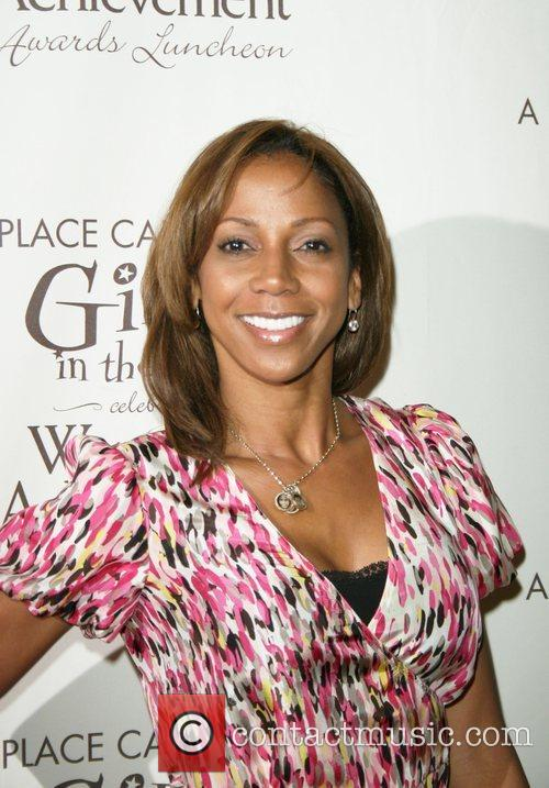 Holly Robinson A Place Called Home presents Girlz...