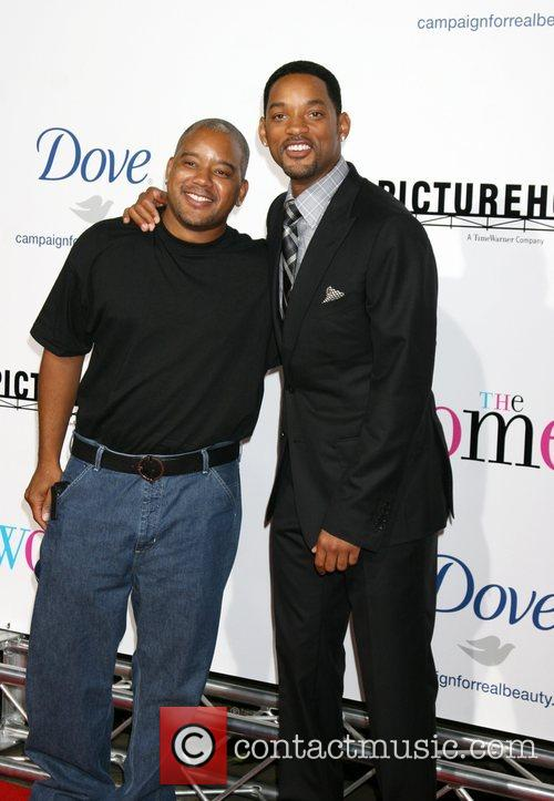 Will Smith and His Brother 2