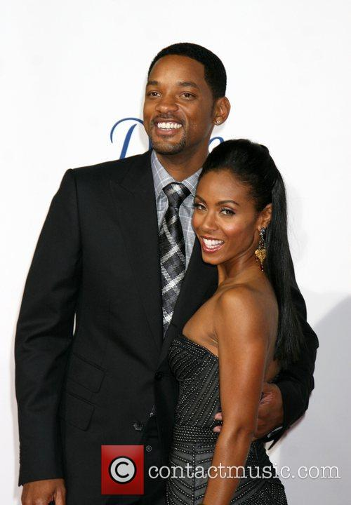 Will Smith and Jada Pinkett Smith 6