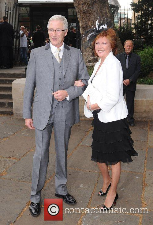 Paul O'grady and Leah Wood 4