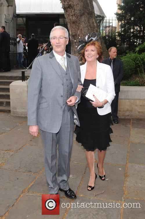 Paul O'grady and Leah Wood 5