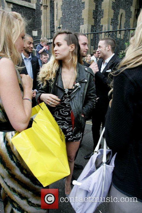 Alice Dellal and Leah Wood 4