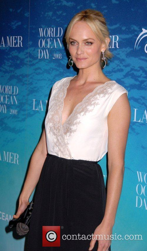 World Ocean Day 2008 hosted by La Mer...