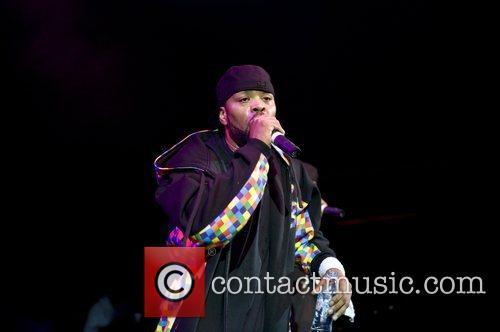 Wu-Tang Clan performing live at Shepherds Bush Empire