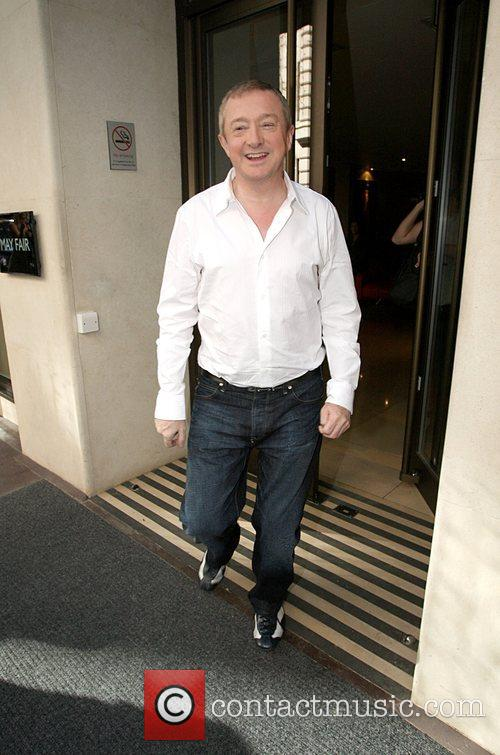 Louis Walsh and X Factor 6