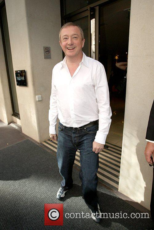 Louis Walsh and X Factor 1