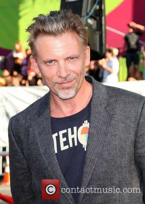 Callum Rennie and The X Files 4