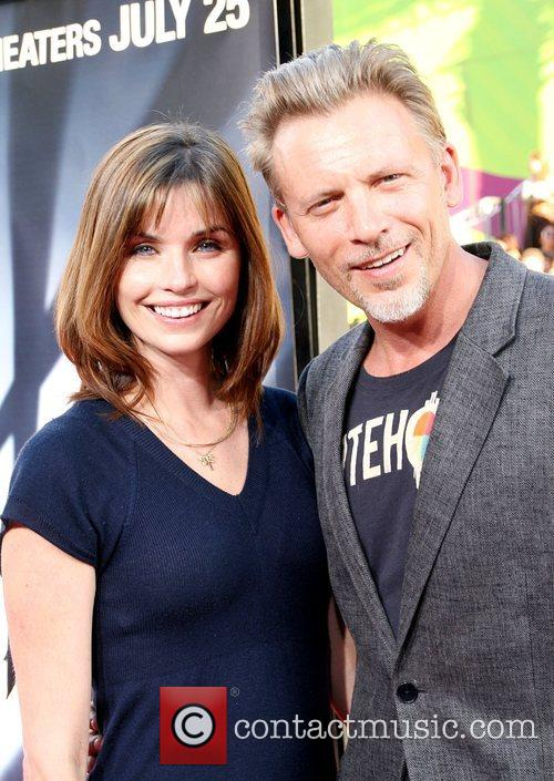 Callum Rennie and The X Files 5