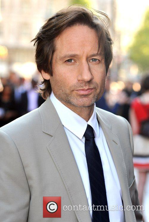 David Duchovny The X-Files: I Want to Believe,...